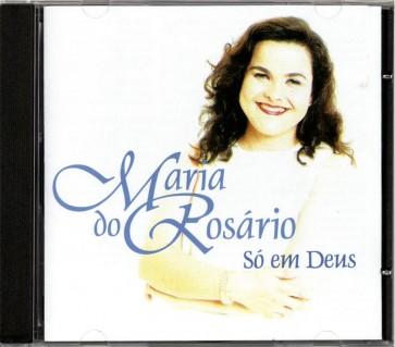 CD SÓ EM DEUS