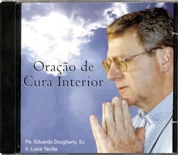 CD ORAÇÃO DE CURA INTERIOR