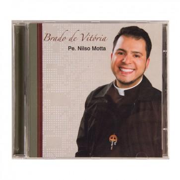 CD BRADO DE VITÓRIA