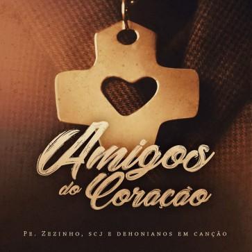 CD AMIGOS DO CORAÇÃO
