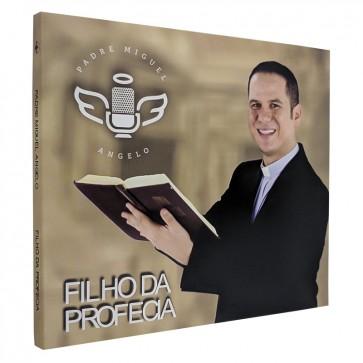 CD FILHO DA PROFECIA - PE MIGUEL ANGELO