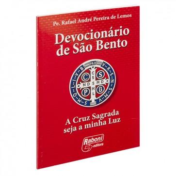 DEVOCIONÁRIO DE SÃO BENTO