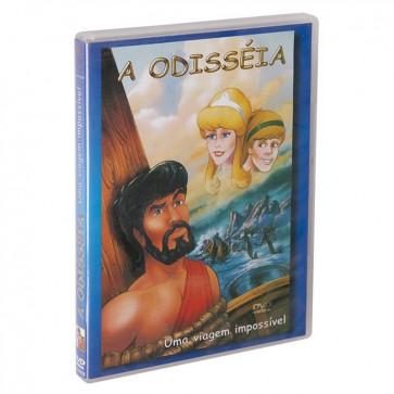 DVD A ODISSÉIA