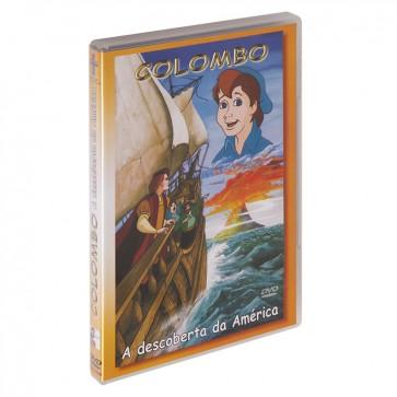 DVD COLOMBO