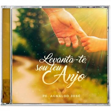 CD LEVANTA TE SOU TEU ANJO - PE AGNALDO JOSÉ