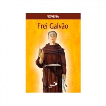 NOVENA FREI GALVAO