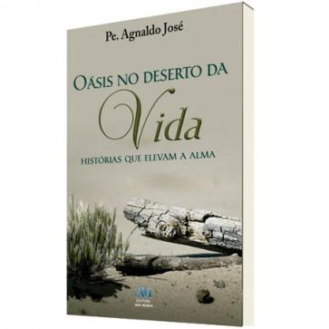 OÁSIS NO DESERTO DA VIDA