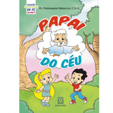PAPAI DO CÉU