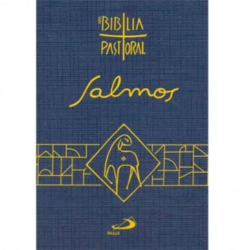 SALMOS - NOVA BÍBLIA PASTORAL