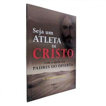 SEJA UM ATLETA DE CRISTO