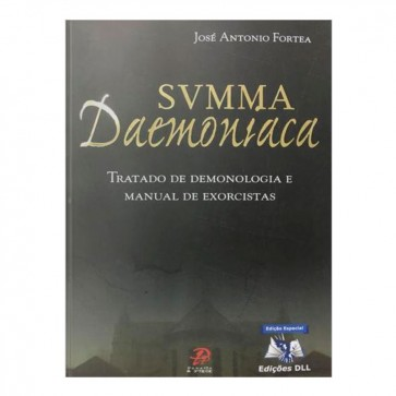 SVMMA DAEMINIACA TRATADO DE DEMONOLOGIA