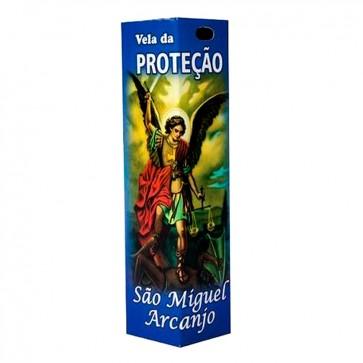 VELA PROTEÇÃO SÃO MIGUEL