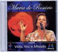 CD VIDA, VOZ E MISSÃO