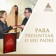 AS 24 HORAS DA PAIXÃO DE NOSSO SENHOR JESUS CRISTO