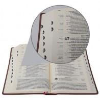 BÍBLIA SAGRADA AVE MARIA EDIÇÃO DE ESTUDOS