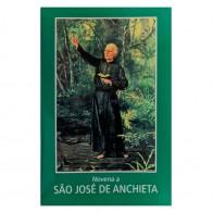 NOVENA A SÃO JOSÉ DE ANCHIETA