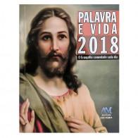 PALAVRA E VIDA 2018 - AVE MARIA