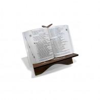PORTA BÍBLIA MÃOS ENSANGUENTADAS DE JESUS