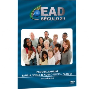 DVD PASTORAL FAMILIAR