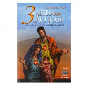 3 MESES COM SÃO JOSÉ