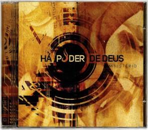CD MISSÃO HÁ PODER DE DEUS