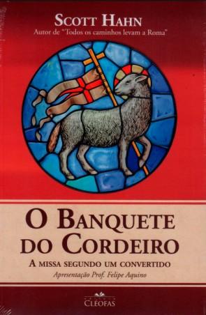 O BANQUETE DO CORDEIRO