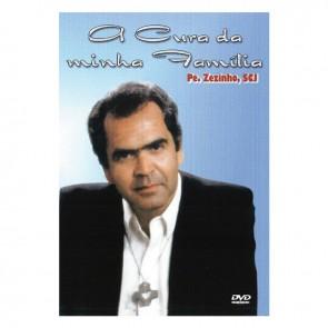 DVD A CURA DA MINHA FAMÍLIA