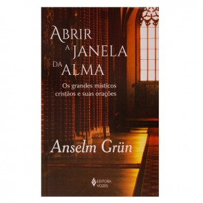 ABRIR A JANELA DA ALMA