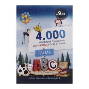 CARTÃO APLICATIVO PALMA ABC