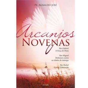 ARCANJOS NOVENAS
