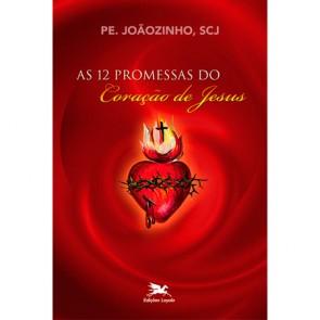 AS 12 PROMESSAS DO CORAÇÃO DE JESUS
