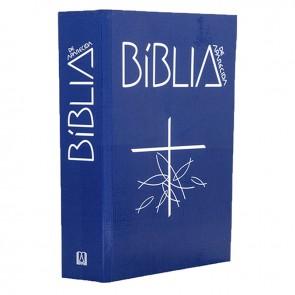 BÍBLIA DE APARECIDA BOLSO