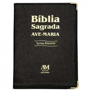 BÍBLIA LETRAS GRANDES