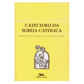 CATECISMO IGREJA CATÓLICA