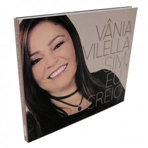 CD SIM EU CREIO VÂNIA VILLELA