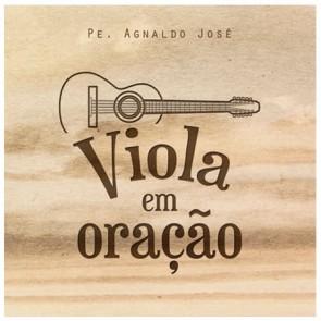 CD VIOLA EM ORAÇÃO