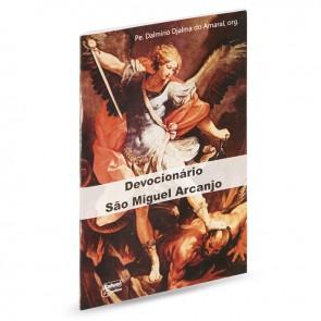 DEVOCIONÁRIO DE SÃO MIGUEL ARCANJO