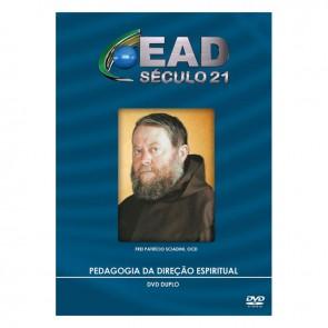 DVD PEDAGOGIA DA DIREÇÃO  ESPIRITUAL EAD SÉCULO 21