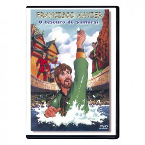 DVD FRANCISCO XAVIER