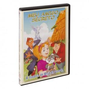DVD MEU AMIGO SECRETO