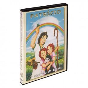 DVD PATRÍCIO