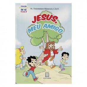 JESUS, MEU AMIGO