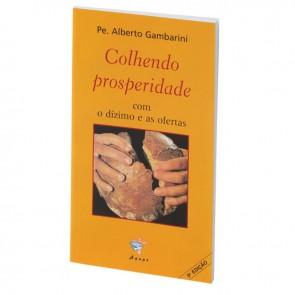 COLHENDO PROSPERIDADE
