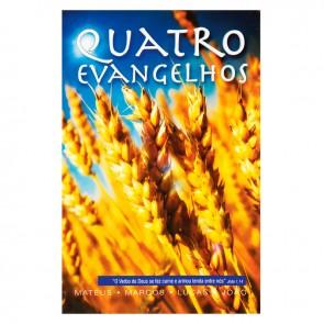 QUATRO EVANGELHOS
