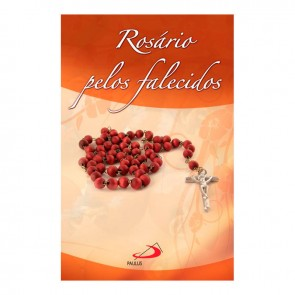 ROSÁRIO PELOS FALECIDOS