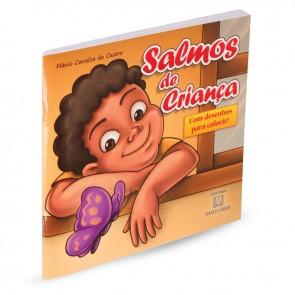 SALMOS DE CRIANÇA