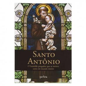 LIVRO DE SANTO ANTÔNIO