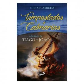 TEMPESTADES E CALMARIAS