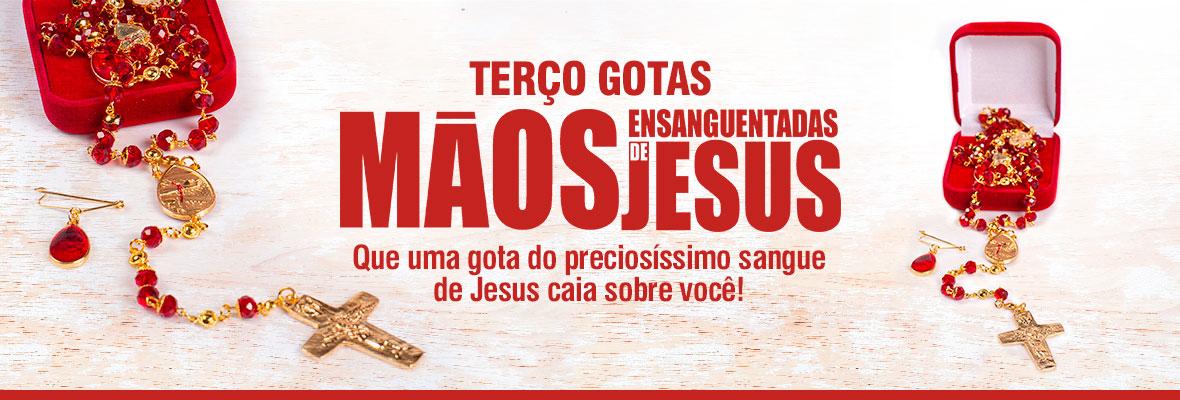 TERCO GOTAS