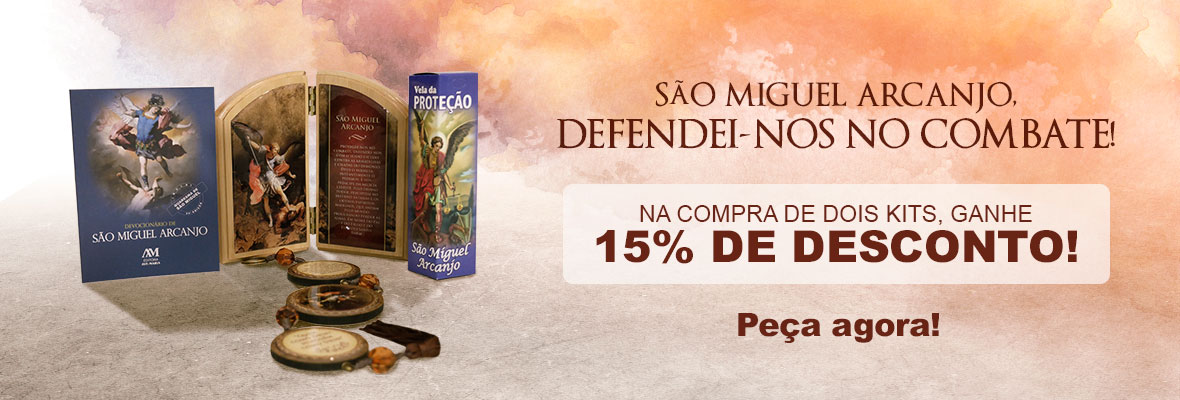 KIT SÃO MIGUEL